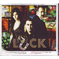Luck (2009) Soundtrack OST Download
