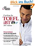 Cracking the TOEFL iBT with CD, 2011...