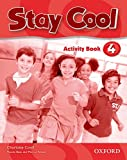 Stay Cool 4: Activity Book