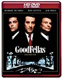 GoodFellas [HD DVD] [1990] [US Import]