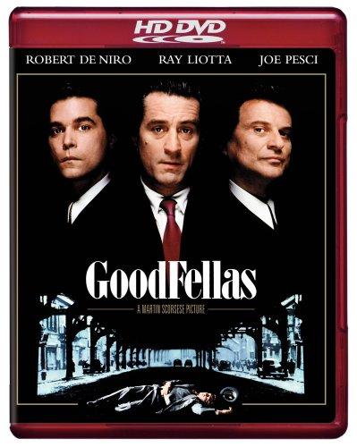 Goodfellas / Славные парни (1990)