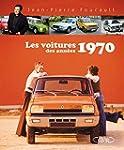Les voitures des ann�es 1970