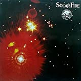 Manfred Mann's Earth Band - Solar Fire - Bronze Records - 28 778 XOT