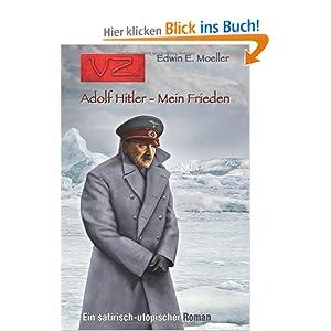 Adolf Hitler Bücher