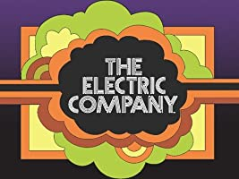 The Electric Company (Classic) Volume 1