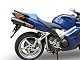 イタリア GPR GPEPO スリップオン マフラー VFR800 V-TECH 02