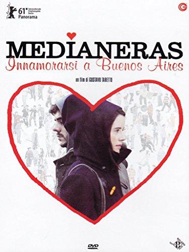 Medianeras - Innamorarsi a Buenos Aires (DVD)