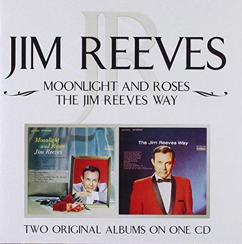 Jim Reeves - Moonlight And Roses / The Jim - Zortam Music