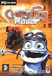 Crazyfrog Racer