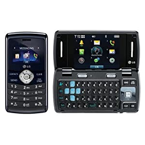 LG enV3 VX9200 Verizon Cell Phone with 3MP Camera