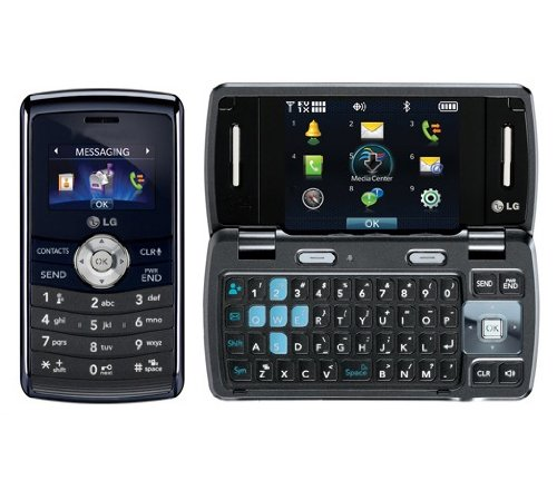 LG enV3 VX9200 Verizon Cell Phone  3MP Camera,