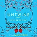 Untwine Audiobook by Edwidge Danticat Narrated by Bahni Turpin