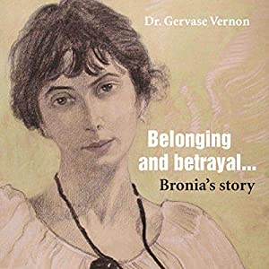 Belonging and Betrayal Audiobook