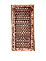 RugSense Alfombra Persian Kaskai Marrón/Multicolor