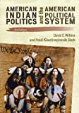 img - for American Indian Politics and the American Political System (Spectrum Series: Race and Ethnicity in National and Global Politics) book / textbook / text book