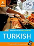 Rough Guide Phrase Book Turkish 4e