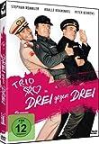 Drei gegen Drei  - Der TRIO Film