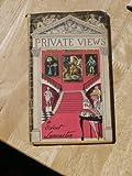 Private Views -New Pocket Cartoons (0719516242) by OSBERT LANCASTER