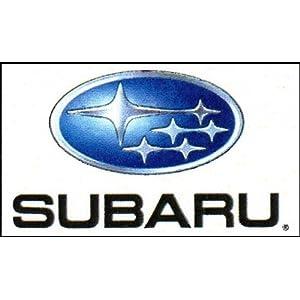 Subaru Flag