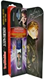 Brush Buddies 8-52060-00327-5 Justin Bieber Never Say Never and One Time Singing Toothbrush