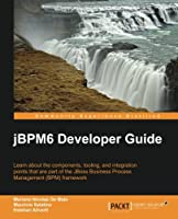 jBPM 6 Developer Guide Front Cover