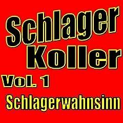 Schlager Koller Vol. 1 (Schlagerwahnsinn) Songtitel: Schau mir in die Augen (Radio-Version) Songposition: 14 Anzahl Titel auf Album: 20 veröffentlicht am: 29.06.2012