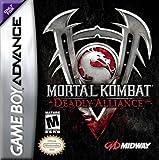 echange, troc Mortal Kombat : Deadly Alliance