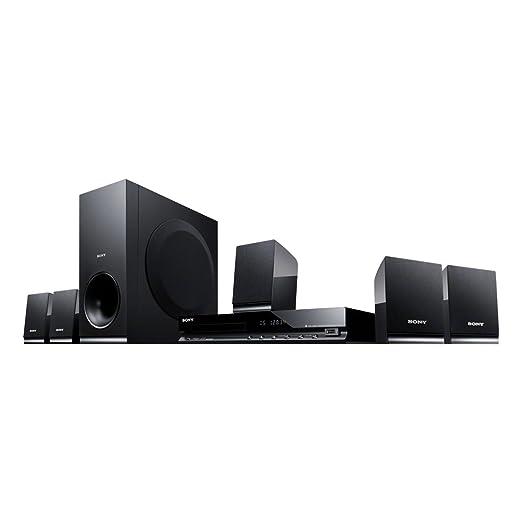 Sony DAV-TZ140.CEL Home Cinéma DVD 5.1 300 W HDMI Noir