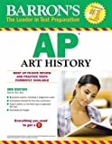 Barrons AP Art History, 3rd Edition