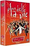 Image de Plus belle la vie vol 1 - Coffret 5 DVD (épisodes 1 à 30)