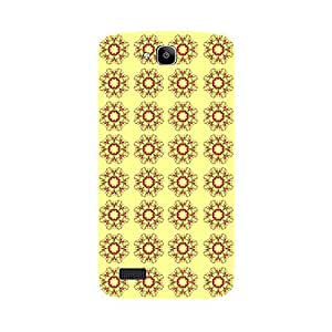 Phone Candy Designer Back Cover with direct 3D sublimation printing for Honor Holly