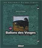 echange, troc Jean-Luc Theiller - Ballons des Vosges : Parc naturel régional