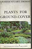img - for Plants for ground-cover book / textbook / text book