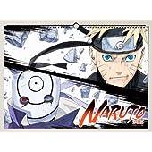 コミックカレンダー2013 NARUTO-ナルト-