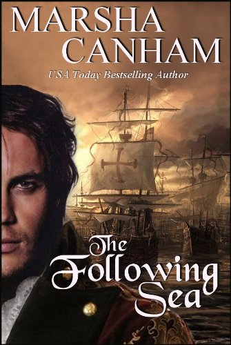 Amazon.com: The Following Sea (The Pirate Wolf series) eBook: Marsha Canham: Kindle Store