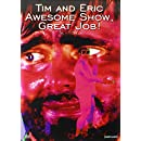 Tim & Eric Awesome Show, S1-S5 (5-Season/GFST)