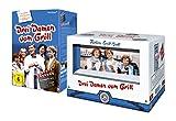 Drei Damen vom Grill - Die komplette Serie [Deluxe Edition] [20 DVDs]