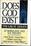 img - for Does God Exist?: The Great Debate Hardcover - July, 1990 book / textbook / text book