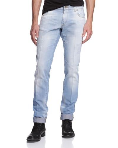 Dolce & Gabbana Men's Distressed Jean