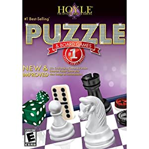 Hoyle Puzzle Board Games 2012 [Download]