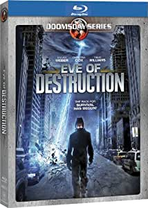 Eve of Destruction [Blu-ray] [Import]