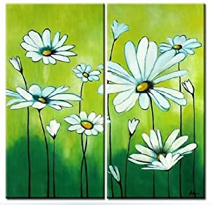 ... Painting on... Simple Canvas Painting Ideas For Kids