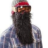 Beardski Pirate Ski Mask