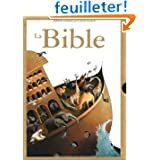 La Bible : 2 volumes : L'Ancien Testament ; Le Nouveau Testament