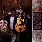 Collaboration earl klughpar George Benson