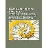 Historia de Norte de Santander: Historia de C Cuta, Gran Colombia, Sitio de C Cuta, Provincia de Pamplona, Terremoto...
