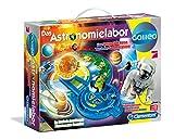 Clementoni 69419.8 - Galileo - Das Astronomielabor, Experimentierkaesten von Clementoni