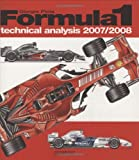 Formula 1 2007-2008: Technical Analysis