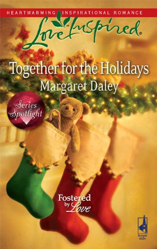 Image of Together for the Holidays (Love Inspired #523)