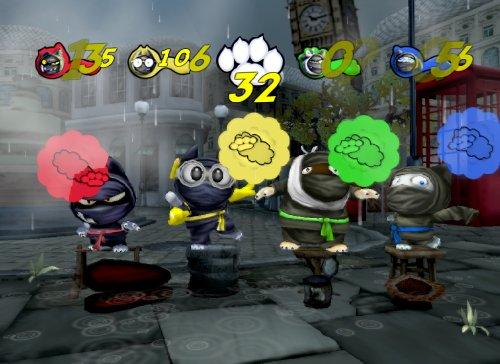 Ninja Captains galerija